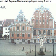 Riga Webcam